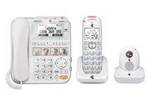 Excellent Phone for seniors