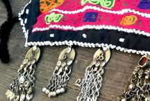 GemsGems Ethnic Belts