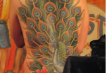 Amazing ink / by Michelle Walden