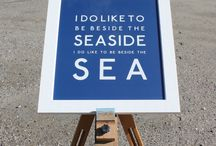 SeaKisses Framed Prints / Put your feelings about a place on the wall with some perfect SeaKisses prints