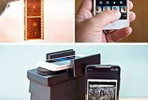 Tech Related to Movies / All things tech content related to film. / by Techinline