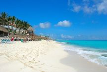 Cancun & Cozumel / We share the best pictures of these beautiful destinations