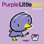 Purple Storytime / Is purple your favorite color?