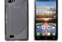 LG Optimus 4X HD Deksler