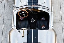 Classic/Vintage Cars