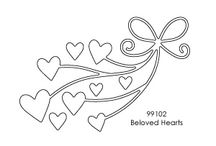 MB Beloved Hearts/Stars