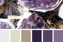 Renk Paleti / Color Palette