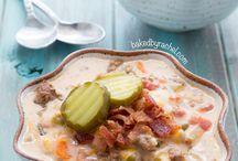 Crockpot-Soups