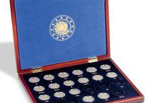Monedas 2 Euros 30 AÑOS BANDERA