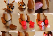 marcipanove figurky