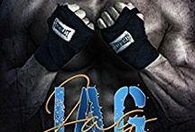 JAG, Book #2 Diablo's Throne MMA Series