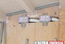 Ventilazione meccanica controllata / Impianti per la ventilazione meccanica