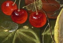 Still Lifes: Classic Paintings