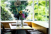 Home - Kitchen & Dining / by Camelia Nuryanti