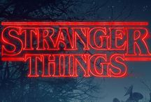 Stranger Things / Our favorite new Netflix series and the retro style it evokes