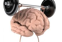 Brain & Body Fitness / Emotional or mental health is a key factor in a person's overall well-being.