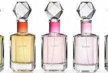 Zaujímavé parfémy