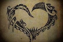 Love & Tattoos