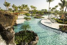 RCI Resorts to Ponder- USA incl. Hawaii / by Kristen Marks