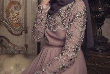 Hijab / Dresses