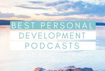 Personal Development / Personal development, self development, self growth, self help