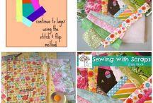 Sewing: Marina