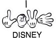 Disney ♥ / Aleatórios sobre personagens do Sr. Disney ♥