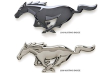 Mustangs for the Hubs