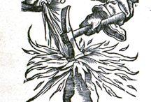 Gravuri medievale