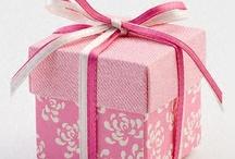 Pretty presents