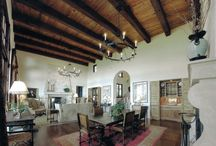 Spanish Style / by Kris Lytle
