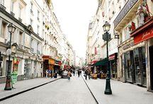 Paris ideas