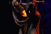 Dance / by MadebyMerlyn