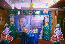 ballon decoration in Bangalore