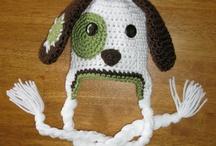 Crochet / by Alysia Castillo