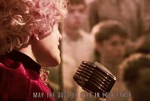 Hunger games / And may the odds be ether in your favour...  / by Emily Hilton