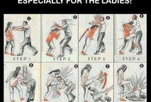 Self defense