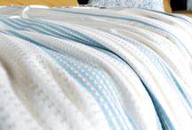 Yatak Örtüleri / Buldan's yatak örtüleri