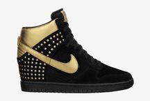 Nike / Wow me enamore