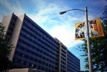 Marquette Residence Halls / You can also follow Marquette Residence Life on Pinterest: http://pinterest.com/mureslife/ / by Marquette University
