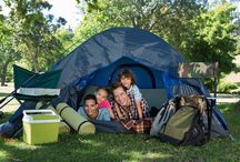 Places for camping