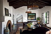 Spanish Colonial / by Katherine Stone