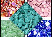 BEADWORK - Beads