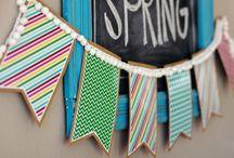 spring, home decor, activities, gardening