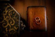 Biżuteria ślubna / Biżuteria ślubna. Przede wszystkim obrączki, ale nie tylko.