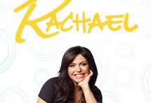 Rachael Ray / Food  / by Mary Evans