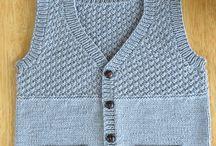 de tricotat