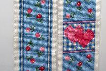 kanaviçe/cross stitch