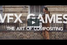 vfx compositing