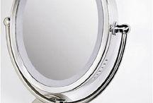 Beauty - Mirrors